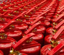La importancia de los extintores en tu hogar o negocio
